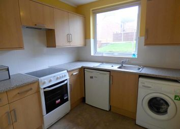 Thumbnail 2 bed flat to rent in Churchmoor Lane, Arnold, Nottingham