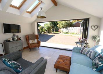 Thumbnail 3 bed semi-detached house for sale in Gold Street, Hanslope, Milton Keynes, Buckinghamshire