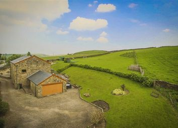 Thumbnail 4 bed barn conversion for sale in Todmorden Road, Burnley, Lancashire