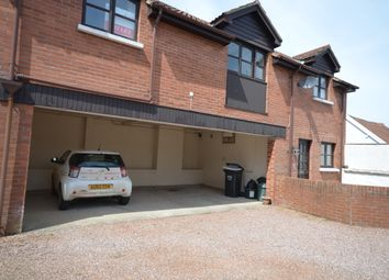 Thumbnail 2 bed mews house to rent in Bicton Street, Barnstaple