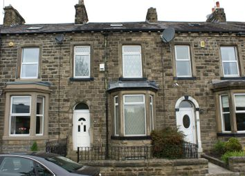 Thumbnail 4 bed terraced house for sale in Trinity Place, Bingley