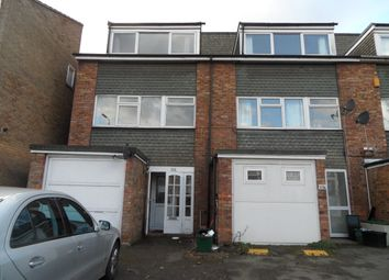 Thumbnail 3 bed end terrace house to rent in London Road, Bromley
