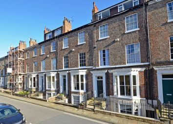 Thumbnail 1 bed flat to rent in St Marys, Bootham, York