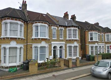 Thumbnail 1 bed flat to rent in Holbeach Road, Catford, London
