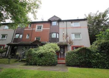 Thumbnail 2 bed flat for sale in Kyleakin Road, Arden, Glasgow