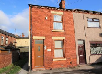 Thumbnail 2 bed end terrace house to rent in Riley Street, Atherton, Manchester