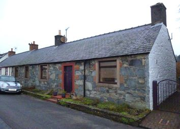 Thumbnail 4 bed cottage for sale in Ayr Street, Moniaive