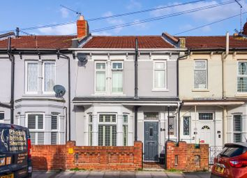 3 bed terraced house for sale in Kendal Avenue, Portsmouth PO3