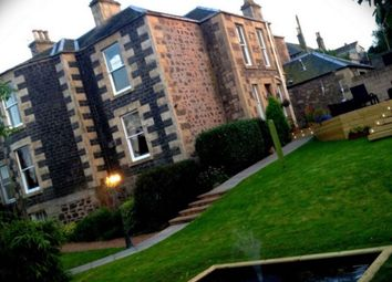 Thumbnail 1 bed flat for sale in Dougall Street, Tayport