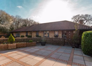 Staters Pound, Pennyland, Milton Keynes MK15. 4 bed bungalow for sale