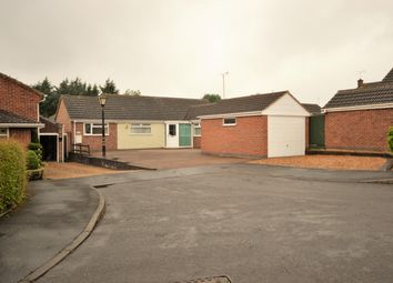 Thumbnail 5 bed bungalow for sale in Westerdale Road, Wigston