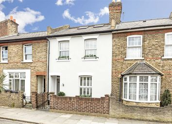 Thumbnail 4 bed terraced house to rent in Worple Road, Isleworth