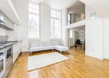 Thumbnail 2 bed flat to rent in The Academy, 20 Lawn Lane, Nine Elms, London