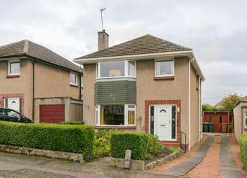 Thumbnail 3 bed property for sale in 62 Muir Wood Crescent, Currie, Edinburgh