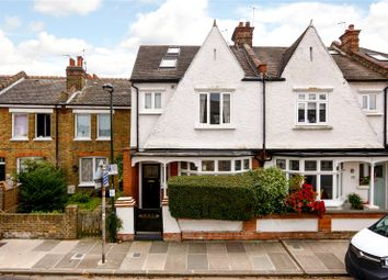 4 bed semi-detached house for sale in South Worple Way, London SW14