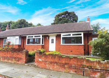 Thumbnail 2 bedroom bungalow for sale in Errington Terrace, Forest Hall, Newcastle Upon Tyne