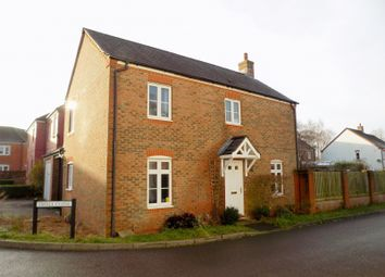 Thumbnail 3 bed detached house to rent in Small Close, Petersfield