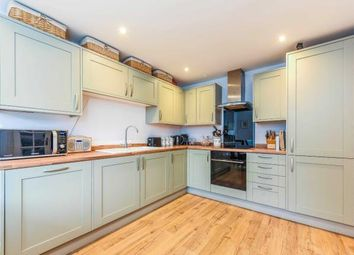 Thumbnail 4 bed property for sale in Cobham, Surrey, .