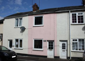 Thumbnail 2 bedroom terraced house for sale in Yonder Street, Ottery St. Mary