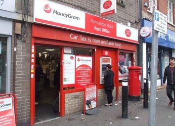 Thumbnail Retail premises for sale in Derby, Derbyshire