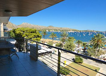 Thumbnail 5 bed apartment for sale in Port Pollenca, Pollença, Majorca, Balearic Islands, Spain