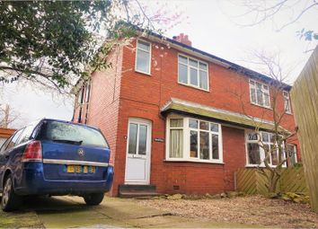 Thumbnail 2 bed semi-detached house for sale in Lynnfield Gardens, Scholes, Leeds