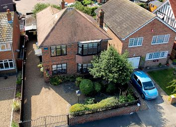 Thumbnail 3 bed detached house for sale in Laleham Road, Margate