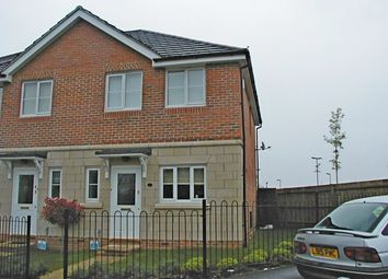 Thumbnail 3 bed semi-detached house to rent in Lower Green Gardens, Worcester Park