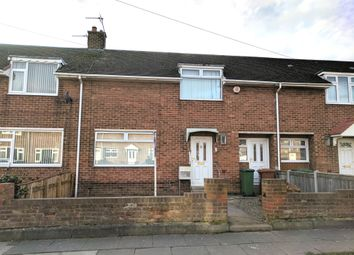 Thumbnail 2 bed terraced house for sale in Jameson Road, Hartlepool