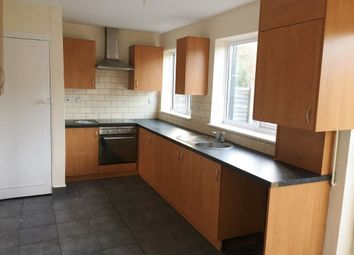 Thumbnail 3 bed property to rent in Minver Crescent, Aspley, Nottingham