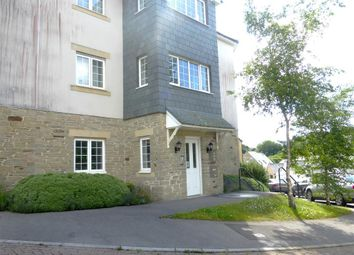 Thumbnail 2 bed flat to rent in Dartmoor View, Pilmere, Saltash