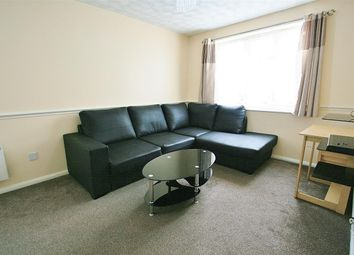 Thumbnail 2 bed flat to rent in Church Road, Hayes