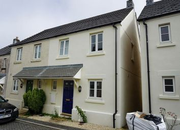 Thumbnail Property for sale in Weeks Rise, Camelford