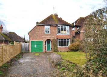 Thumbnail 3 bed detached house for sale in The Maltings, School Lane, Amersham