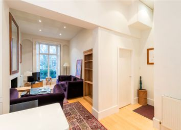 Thumbnail 1 bedroom flat for sale in Gloucester Avenue, London