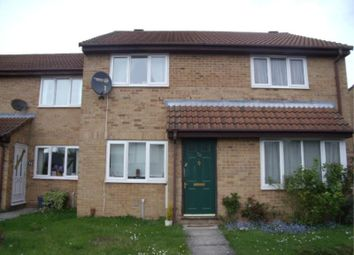 Thumbnail 2 bedroom property to rent in Watch Elm Close, Bradley Stoke, Bristol