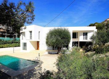 Thumbnail 5 bed villa for sale in Spain, Valencia, Alicante, Moraira