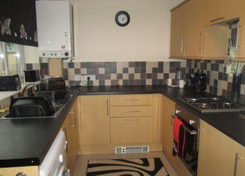 Thumbnail 2 bedroom terraced house to rent in Grandison Street, Swansea