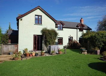 Thumbnail 2 bed detached house for sale in Stepaside, Narberth