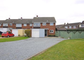 3 bed end terrace house for sale in Wyatts Green Lane, Wyatts Green, Brentwood, Essex CM15