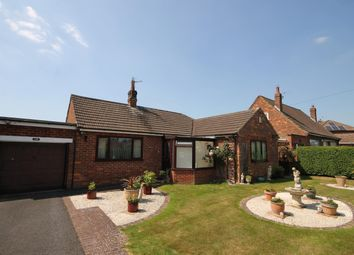 Thumbnail 2 bed detached bungalow for sale in Millfield Avenue, Northallerton