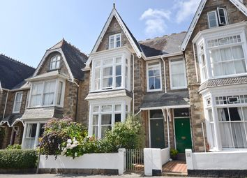 Thumbnail 4 bed terraced house for sale in Chy Gwella, 53 Morrab Road, Penzance