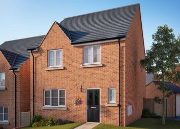 "Thumbnail 4 bed detached house for sale in ""The Mylne"" at Doncaster Road, Hatfield, Doncaster"