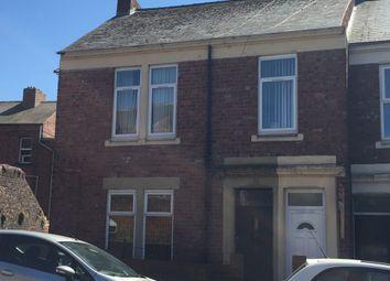 Thumbnail 3 bed flat to rent in Stephenson Street, Gateshead