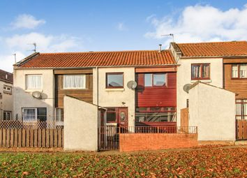 Thumbnail 2 bed terraced house for sale in Durie Street, Methil, Leven