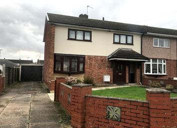 3 bed property to rent in St. Georges Road, Atherstone CV9