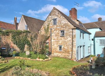 Thumbnail 5 bed terraced house for sale in Long Street, Wotton-Under-Edge, Gloucestershire