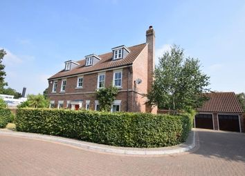 Thumbnail 5 bed detached house for sale in Vicarage Court, Southminster