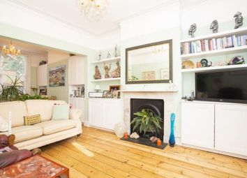 Thumbnail 4 bed terraced house for sale in Beaconsfield Road, Brighton, East Sussex, Uk