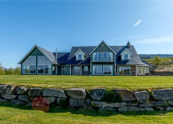 Thumbnail 5 bed detached house for sale in Kenmore, Aberfeldy, Perthshire